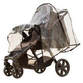 【淘氣寶寶】Britax-B-Agile 單手收豪華四輪手推車【BX00366】專用雨罩