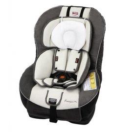 【淘氣寶寶】2015年最新款 澳洲原裝 Britax Omega II 汽車安全座椅 (0~4歲-基本款)(黑灰色)