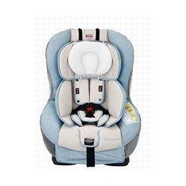【淘氣寶寶】2015年最新款 澳洲原裝 Britax Omega II 汽車安全座椅 (0~4歲-基本款)(藍色)