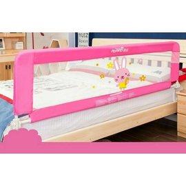 ~淘氣寶寶~ ~蔓葆安全防護欄~床護檔 床欄 床護欄 嬰兒床圍^(兔子^) ^(長150公