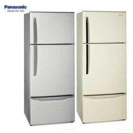 (拆箱定位)Panasonic 國際牌 481公升 3門電冰箱 NR-C485TV