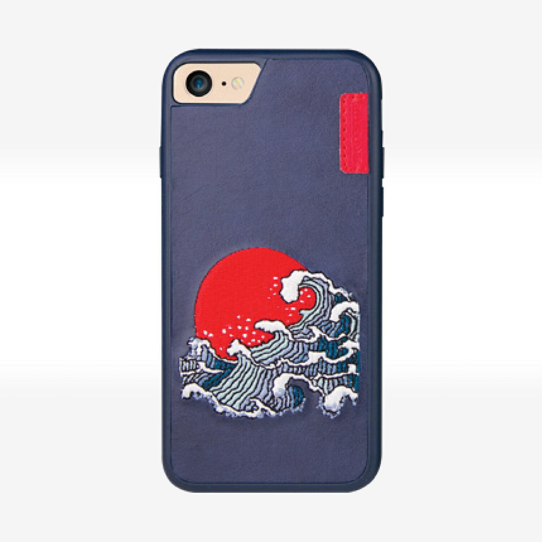 [預購]Skinarma IREZUMI iPhone 7 Plus刺繡背蓋 2