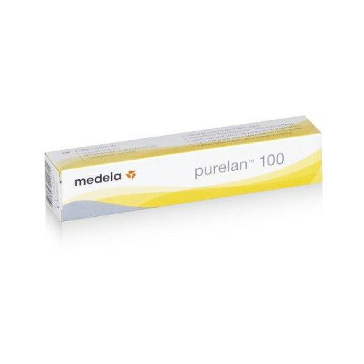 medela美樂 - purelan100純羊脂(羊脂膏) 37g 0