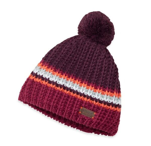 OUTDOOR RESEARCH 美國 │Barrow Beanie 保暖帽 毛帽 │秀山莊(OR83422)