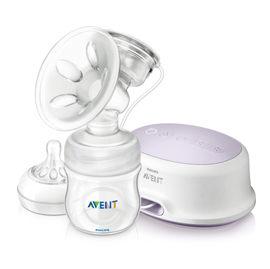 【悅兒樂婦幼用品舘】AVENT 輕乳感PP標準型單邊電動吸乳器