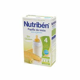 【悅兒樂婦幼用品舘】Nutriben 貝康玉米精