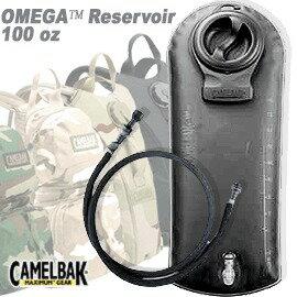 【露營趣】中和 美國 CAMELBAK 100oz 3L 吸水袋 蓄水袋 水袋 登山 自行車水袋背包用 90352