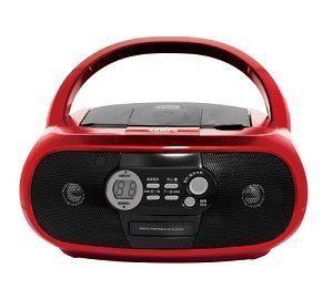 【威利家電】聲寶 手提CD音響 AK-W1202L