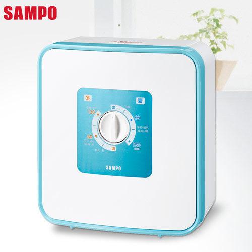 【威利家電】 【分期0利率+免運】SAMPO聲寶 多功能烘被機 HX-TA06B