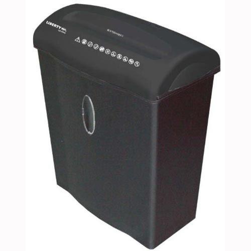 【威利家電】【分期0利率+免運】利百代 碎段狀碎紙機 LB-0906