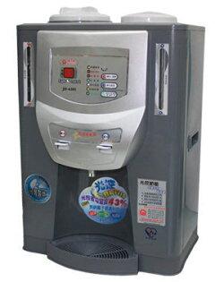 【威利家電】 【分期0利率+免運】晶工光控智慧溫熱開飲機 JD-4202
