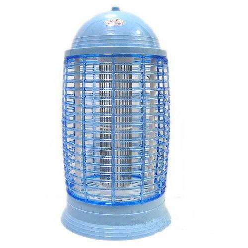 【威利家電】【刷卡分期零利率+免運費】雙星 10W 電子捕蚊燈 TS-108