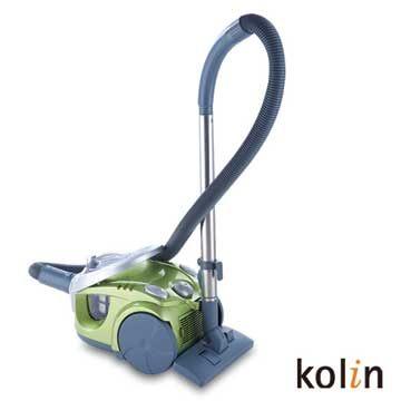 【威利家電】KOLIN歌林離心旋風吸塵器 TC-R1105C