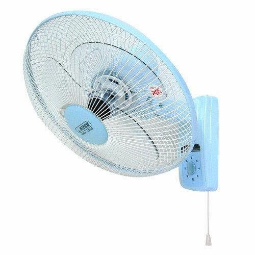【威利家電】【分期0利率+免運】~夏季特價~ 華冠14吋掛壁扇/吊扇/涼風扇/電扇 BT-1456 台灣製造