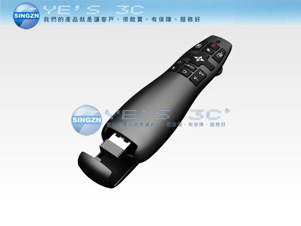 「YEs 3C」RockTek雷爵RockTek Rii mini R900 無線多媒體飛鼠簡報器 免運 有發票 yes3c