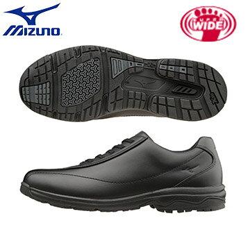 MIZUNO第4代日本大人氣寬楦健走鞋