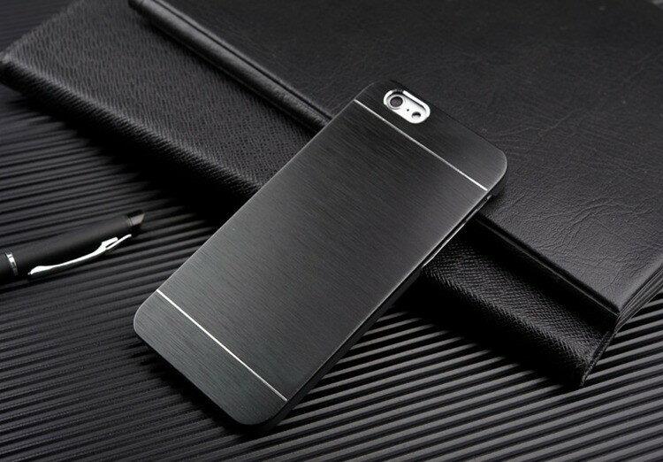 Funda Caercasa Aluminio iPhone 6 4,7 Pulgadas Calidad Premium 4