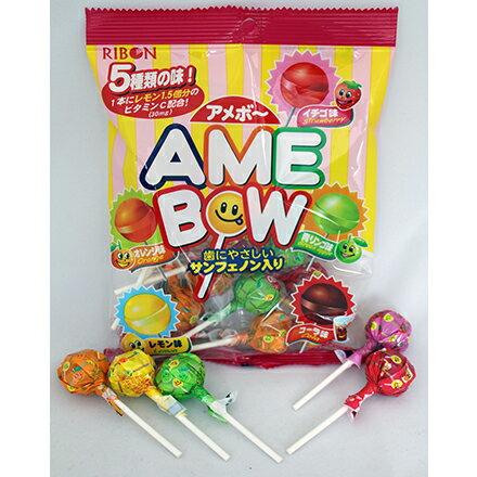 【敵富朗超巿】立夢五口味棒棒糖(橘子,青蘋果,草莓,檸檬,可樂) 0