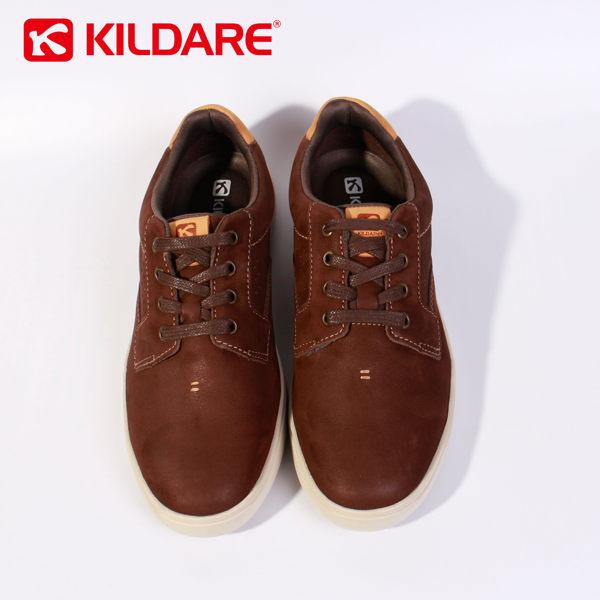 Kildare 巴西綁帶休閒鞋 咖啡 男 1