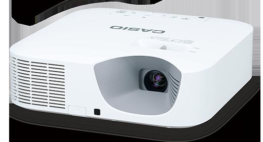 AviewS-CASIO XJ-F20XN投影機/3300流明/XGA/免換燈泡,日本製造 0