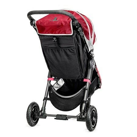 美國【Baby Jogger】City Mini GT 三輪嬰兒手推車 5
