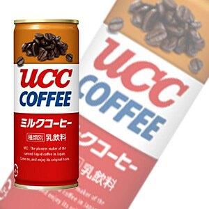UCC牛奶咖啡250g