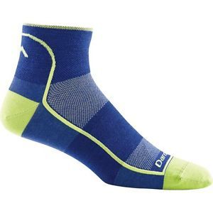 DARN TOUGH 美國 | 1/4 Sock Ultralight 男休閒短襪 | 秀山莊(DT1715)