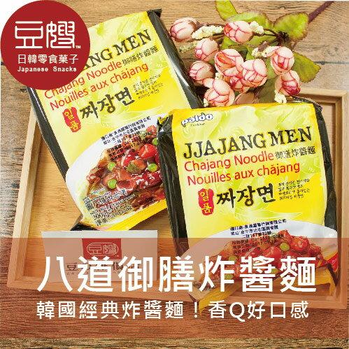 【豆嫂】韓國泡麵 PALDO 八道御膳炸醬麵