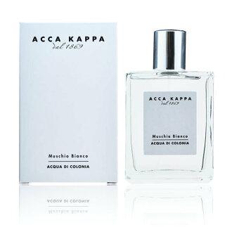 《香水樂園》Acca Kappa 白麝香 香水 香水空瓶分裝 5ml