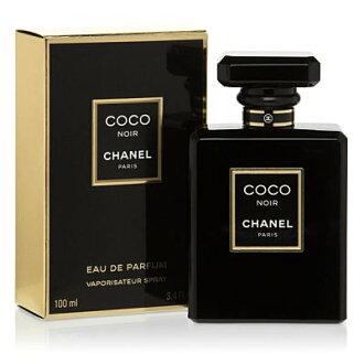 《香水樂園》CHANEL 香奈兒 CoCo Noir 女性淡香精 香水空瓶分裝5ML