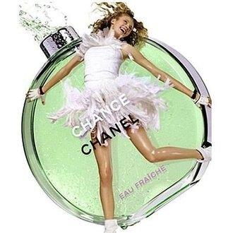 《香水樂園》香奈兒 CHANEL 綠色氣息香氛 女性淡香水 香水空瓶分裝 5ml