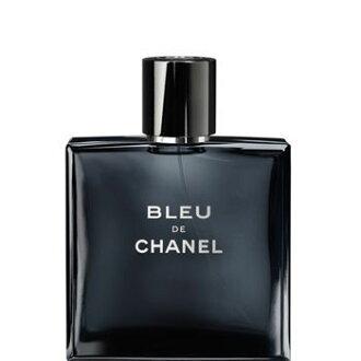 《香水樂園》CHANEL 香奈兒男性香水 BLEU 藍色 香水空瓶分裝5ML 任選三瓶免運費