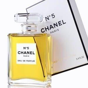 《香水樂園》 香奈兒 CHANEL (No5) N°5 5號 EDP 女性淡香精 香水空瓶分裝5ML
