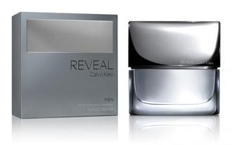 《香水樂園》CK卡文克萊 REVEAL 揭愛男性淡香水 香水空瓶分裝 5ML