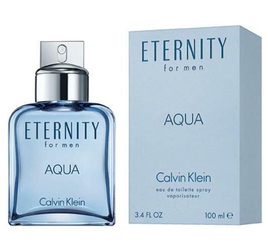 《香水樂園》 Calvin Klein Eternity AQUA CK 永恆之水 男性淡香 5ML分裝小香