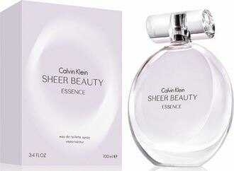 《香水樂園》Calvin Klein Sheer Beauty Essence CK 純情雅緻女性淡香水 香水空瓶分裝 5ml