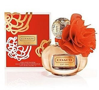 《香水樂園》COACH Poppy Blossom 花.綻放系列淡香精 香水空瓶分裝  5ML