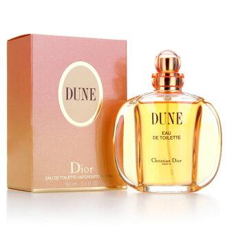 《香水樂園》Dior DUNE 迪奧沙丘女性淡香水 香水空瓶分裝 5ml