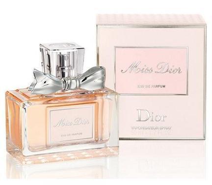 《香水樂園》Dior Miss Dior Cherie 花漾迪奧 香氛 淡香精 香水空瓶分裝 5ML