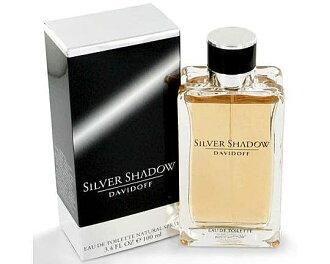 《香水樂園》Davidoff大衛杜夫 Silver Shadow 藏鋒 男香 香水空瓶分裝 5ml