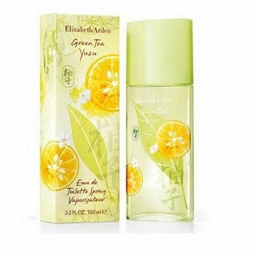 《香水樂園》Elizabeth Arden 綠茶柚子女性淡香水 香水空瓶分裝5ML