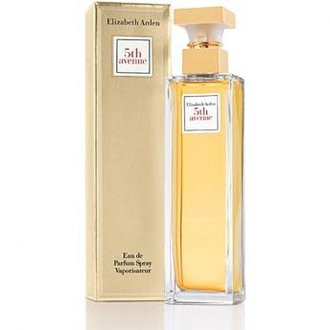 《香水樂園》Elizabeth Arden 5th Avenue 雅頓第五大道女性淡香精 5ml
