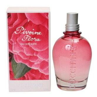 《香水樂園》L'OCCITANE 歐舒丹 牡丹淡香水 香水空瓶分裝 5ML