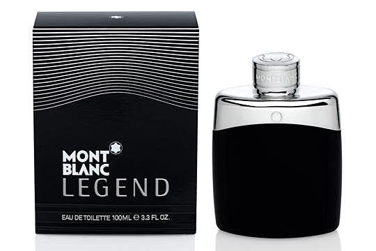 《香水樂園》Mont Blanc Legend 萬寶龍傳奇經典男性淡香水 50ml