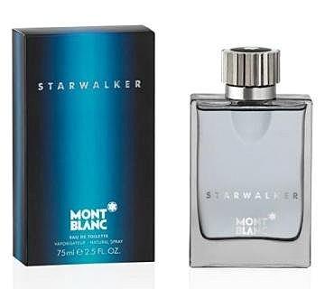 《香水樂園》Montblanc Starwalker 萬寶龍星際旅者男性淡香水 香水空瓶分裝 5ML