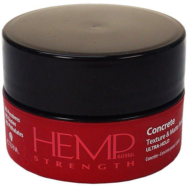 《香水樂園》Alterna HEMP Organics Hair Concrete  強力塑型土 凝土 50g