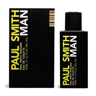 《香水樂園》PAUL SMITH MAN 同名男性淡香水 香水空瓶分裝 5ML