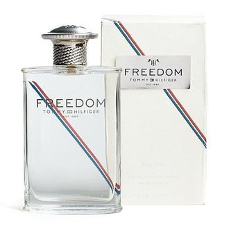 《香水樂園》Tommy Hilfiger Freedom 遨遊男香 香水空瓶分裝 5ML