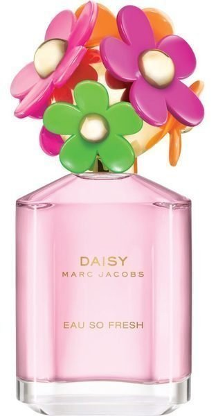 《香水樂園》MARC JACOBS EAU SO FRESH SUNSHINE 夏日陽光 清甜雛菊限量版 75ML