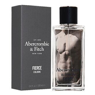 《香水樂園》Abercrombie & Fitch A&F FIERCE 男性淡香水 香水空瓶分裝 5ml 可超商取貨付款